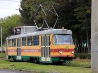Пятигорск. Tatra T3SU №117