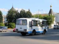 Псков. ПАЗ-32053 с117ес