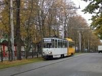 Пятигорск. Tatra KT4DM №14