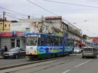Пятигорск. Tatra KT4SU №129