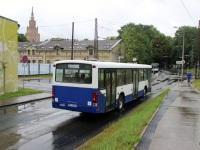 Рига. Mercedes-Benz O345 DC-9602