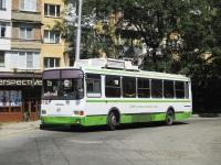 Нальчик. ЛиАЗ-5280 №118