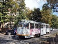 Пятигорск. Tatra T4D №18