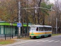Пятигорск. Tatra T4D №106