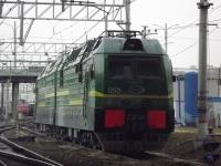 Санкт-Петербург. 2ЭС4К Дончак-050