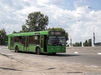 Нижний Новгород. Самотлор-НН-5295 (МАЗ-103) ар458