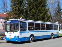 Ялуторовск. ЛиАЗ-5256.36 ам712