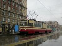 Санкт-Петербург. ЛВС-86К №7002