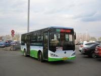 Цзиси. (автобус - модель неизвестна) 黑G B8665