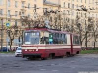 Санкт-Петербург. 71-147К (ЛВС-97К) №8102
