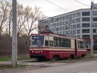 Санкт-Петербург. 71-147К (ЛВС-97К) №8104
