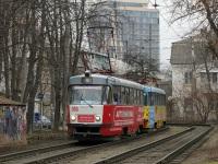 Краснодар. Tatra T3SU №050