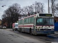 Санкт-Петербург. Säffle (Volvo B10M-70) в605кт