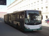 Санкт-Петербург. Volgabus-6271.00 в274ум