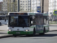 Санкт-Петербург. ЛиАЗ-5292.20 в930ма