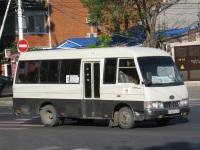 Анапа. Kia Combi н224му