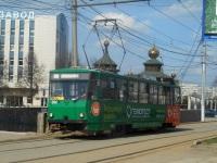 Тула. Tatra T6B5 (Tatra T3M) №358