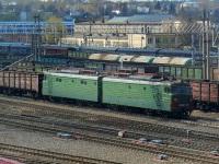 Тула. ВЛ10у-044