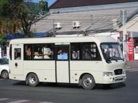 Анапа. Hyundai County SWB к590он