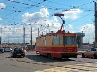 ЛМ-68М №ВЛ-1