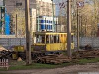Санкт-Петербург. ВТК-09А №ДС-8