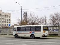 Челябинск. ПАЗ-4234-05 н263ре