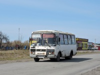 Курган. ПАЗ-32054 е253ке