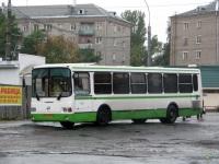 Рыбинск. ЛиАЗ-5256.36-01 ак959