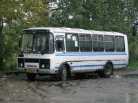 Рыбинск. ПАЗ-4234 ак077