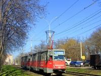 Краснодар. 71-605 (КТМ-5) №592, 71-605 (КТМ-5) №331