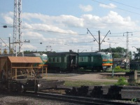Рязань. ЭР2-1338, ЭР2-1257