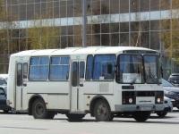 Курган. ПАЗ-32054 в736ме