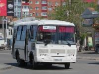 Курган. ПАЗ-32054 т498ме