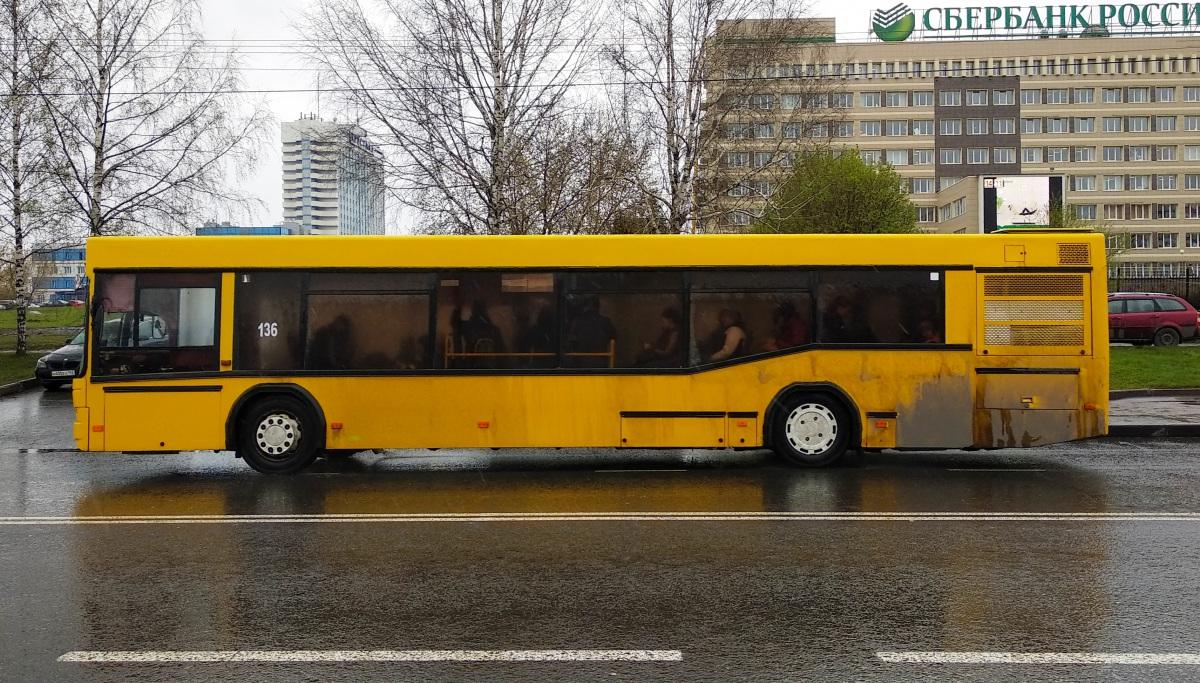 Кемерово. МАЗ-103.465 ар030