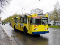 Кемерово. ВМЗ-170 №60