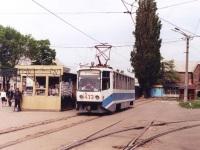71-608КМ (КТМ-8М) №472