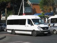 Анапа. Mercedes-Benz Sprinter 315CDI е172вт