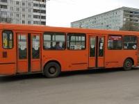 Кемерово. ЛиАЗ-5256.40 ао007