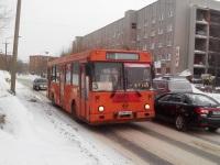 Кемерово. ЛиАЗ-5256.30 х296уо
