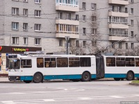 Санкт-Петербург. ТролЗа-62052 №6912
