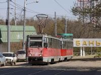 Краснодар. 71-605 (КТМ-5) №573, 71-605 (КТМ-5) №326