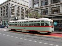 Сан-Франциско. PCC №1073