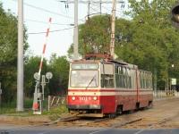 Санкт-Петербург. ЛВС-86К №8019