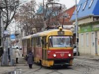 Краснодар. Tatra T3SU №127