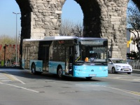 Стамбул. Akia Ultra LF12 34 ZR 3199