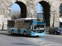 Стамбул. Otokar Kent 34 KF 4318