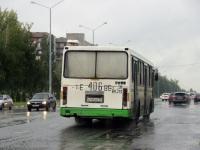 Старый Оскол. ЛиАЗ-5256.30 е406ве