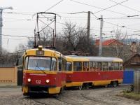 Краснодар. Tatra T3SU №132, Tatra T3SU №134