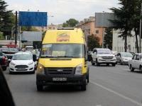 Тбилиси. Avestark (Ford Transit) TMB-946
