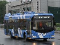 Санкт-Петербург. АКСМ-32100D №3113